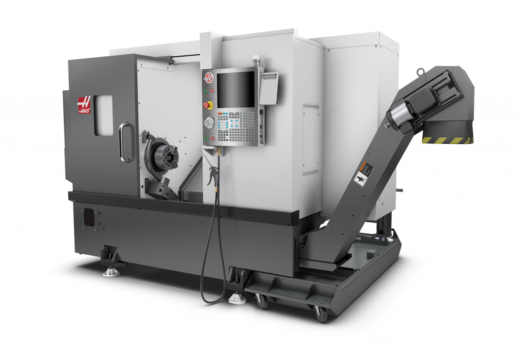 ST-10 CNC Turning Centre
