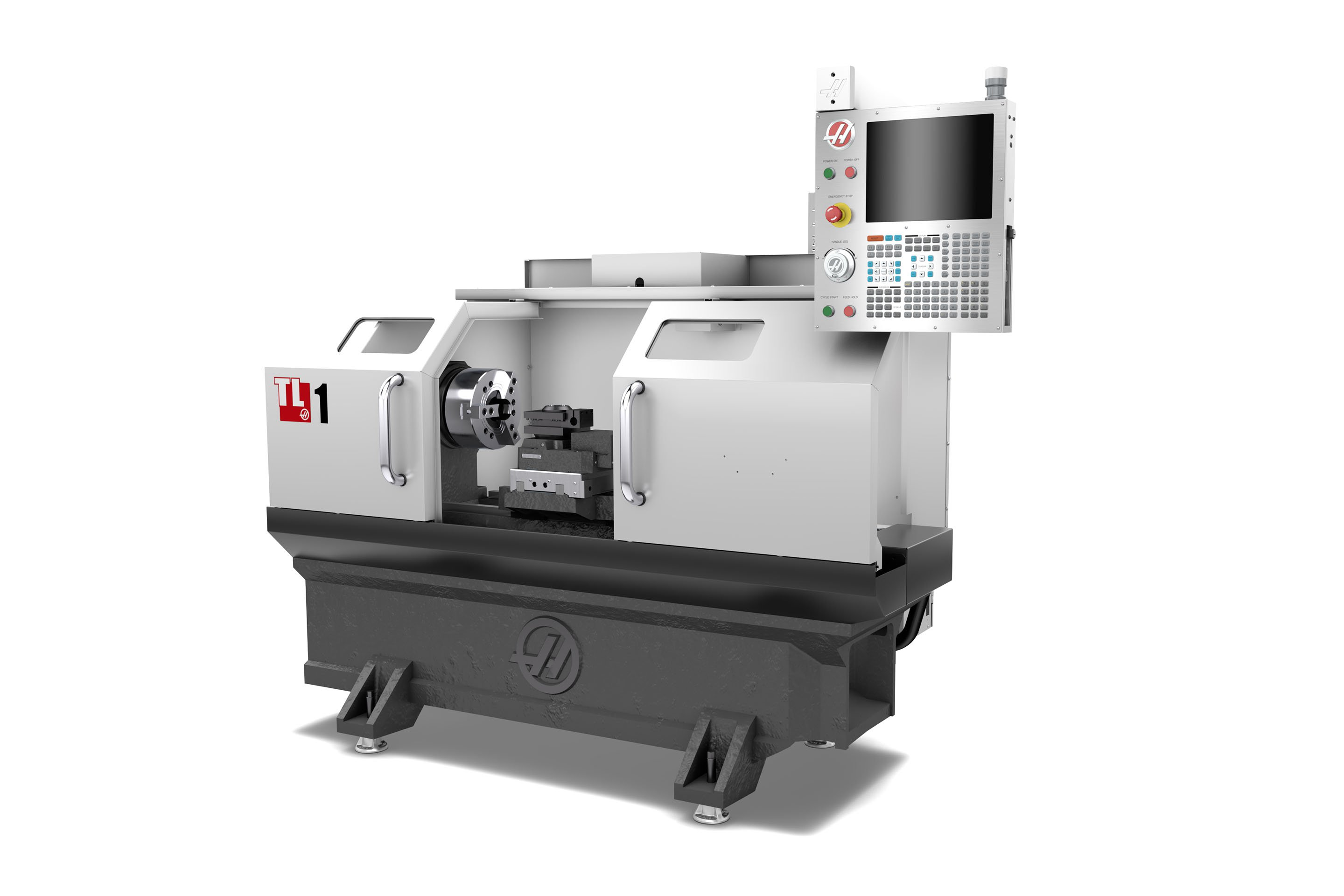 Tl-1 haas automation uk.