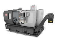 Haas CNC Turning Centres and Lathes