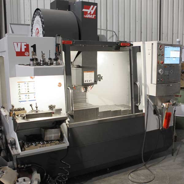 used-haas-cnc-mill