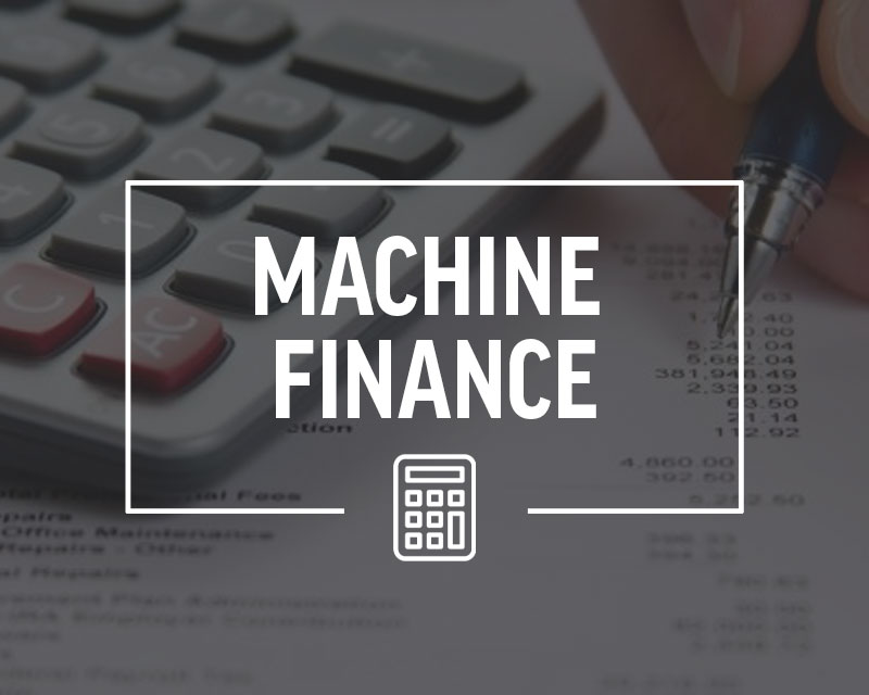 Tailor-made CNC finance and insurance