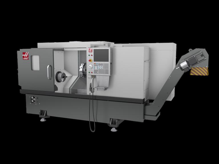 ST-10L Long Bed Compact CNC Lathe